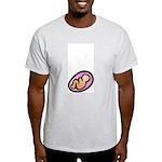 Carrying a Girl Light T-Shirt