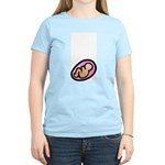 Carrying a Girl Women's Light T-Shirt