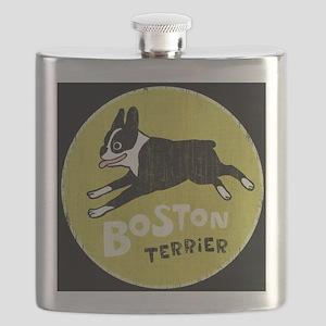 bostonlicenseplate Flask