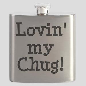 lovin-chug Flask