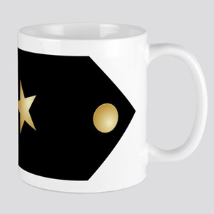 Lt. Commander Board Mug