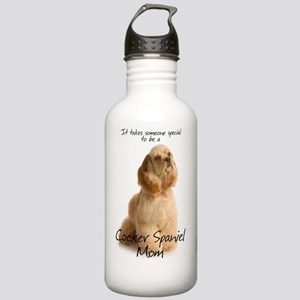 CockerMomKindle Stainless Water Bottle 1.0L