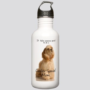 CockerMomNook Stainless Water Bottle 1.0L