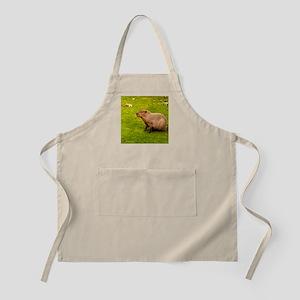 Capybara Apron