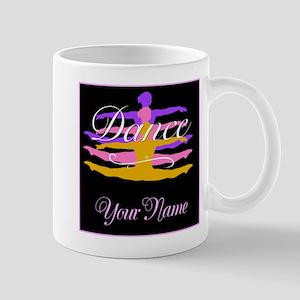 Dance Customizeable Mugs