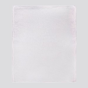 you-cant-handle-the-truth-01b-white Throw Blanket