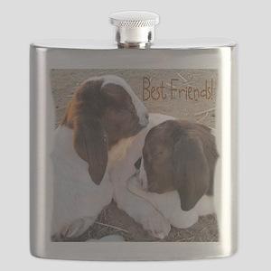 Best Friends! Flask