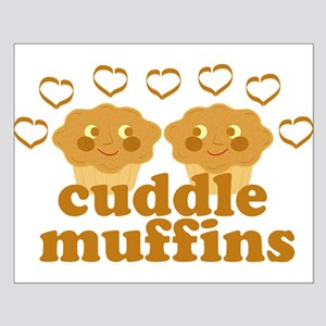 Cuddle Muffins Posters