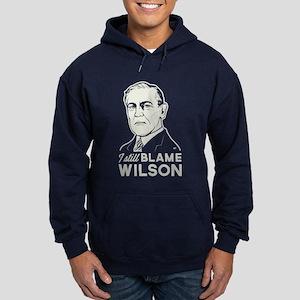 I Still Blame Wilson Hoodie