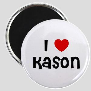 I * Kason Magnet