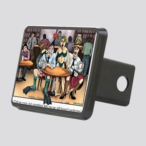 hipster4 Rectangular Hitch Cover