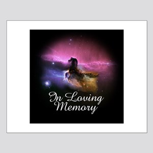 In Loving Memory Small Poster