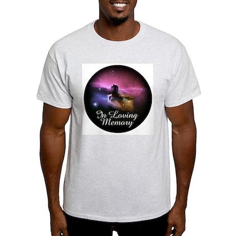 In Loving Memory Light T-Shirt