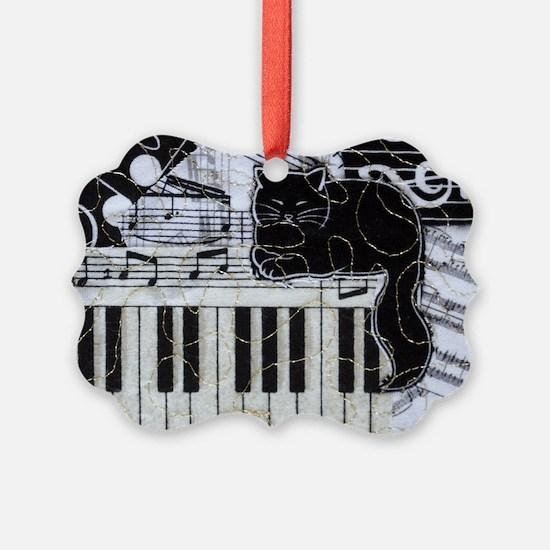 keyboard-sitting-cat-horiz Ornament