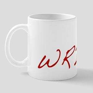 ITHINK2 Mug
