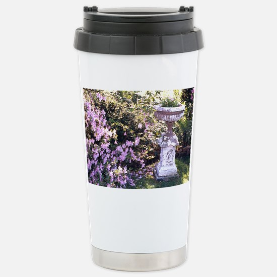 Picture 986 Stainless Steel Travel Mug