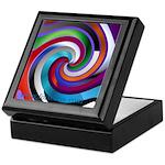 One Inter-continuous nexus Keepsake Box