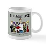 2DD Cast Mug