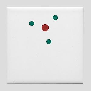 atom2 Tile Coaster