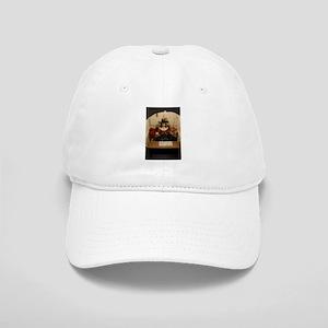 Holy Dirt Cap