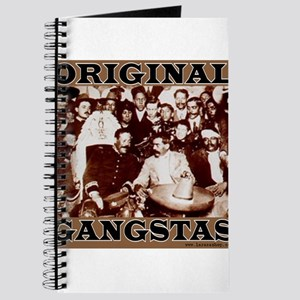 Original Gangstas Journal