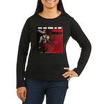 Pirate Ninja Women's T-Shirt (dark)