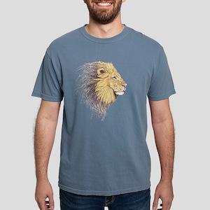Lions Head T-Shirt