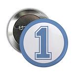 Blue #1 Button