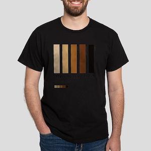 my-cuppa-coffee-1-sugar Dark T-Shirt