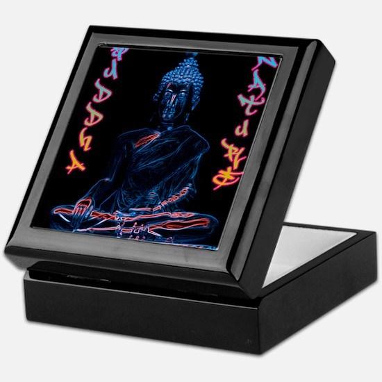 buddhanature Keepsake Box