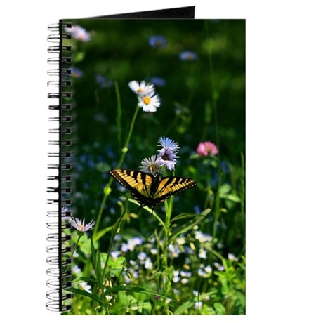 Monarch Journal