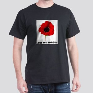 POPPY - LEST WE FORGE T-Shirt