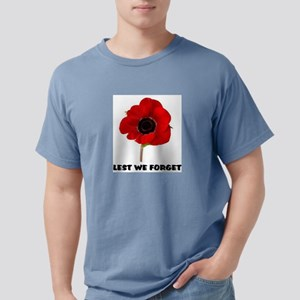 POPPY - LEST WE FORGE T-Shirt