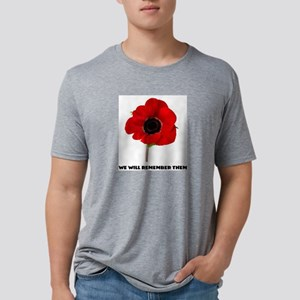 WE WILL REMEMBER THEM T-Shirt