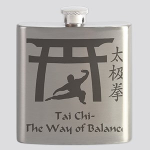 Phil Tai Chi The Way of Balance 2011 (3) Flask
