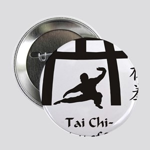 "Phil Tai Chi The Way of Balance 2011  2.25"" Button"