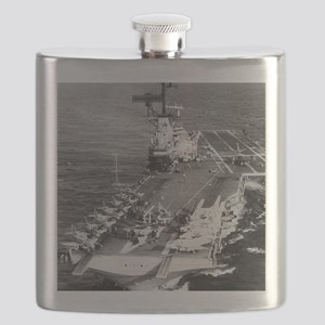 tico cva large framed print Flask