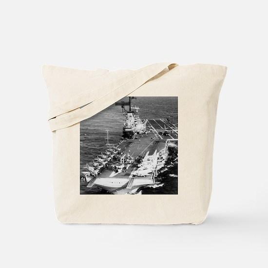 tico cva large framed print Tote Bag
