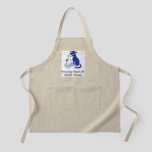 Logo HPONT Large Apron
