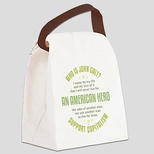 april11_john_galt_hero_5 Canvas Lunch Bag