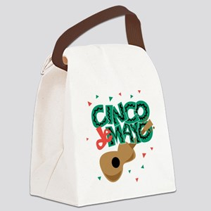 32264836 Canvas Lunch Bag
