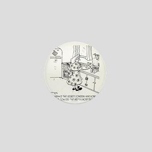 8715_toaster_cartoon Mini Button