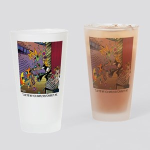 7567_audio_cartoon Drinking Glass