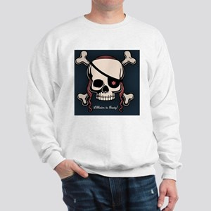 jewish-pir-CRD Sweatshirt