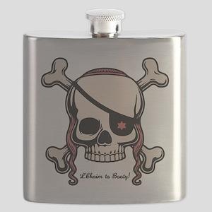 jewish-pir-LTT Flask