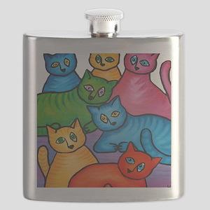 onecattwocat1 Flask