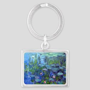 12mo Monet 20 Landscape Keychain