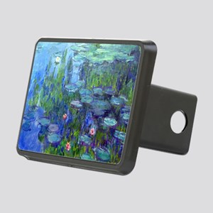 12mo Monet 20 Rectangular Hitch Cover