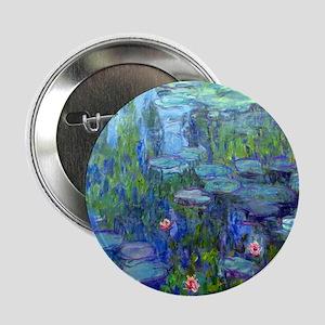 """12mo Monet 20 2.25"""" Button"""