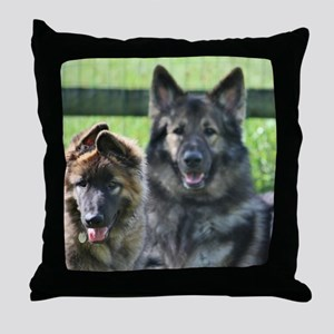 00-brickchapel-cover Throw Pillow